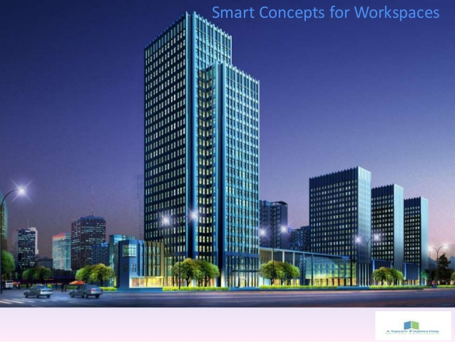Smart Concepts for Workspace